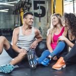 5 причини да изберем групови тренировки
