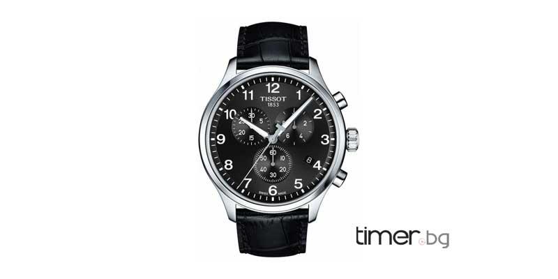 Мъжки часовник Tissot онлайн от Timer.bg