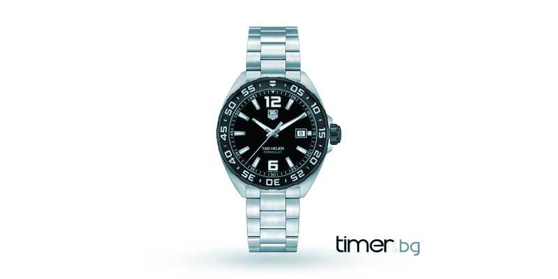 5-те най-актуални мъжки часовници в момента