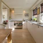 5 практични съвета за почистване на кухнята