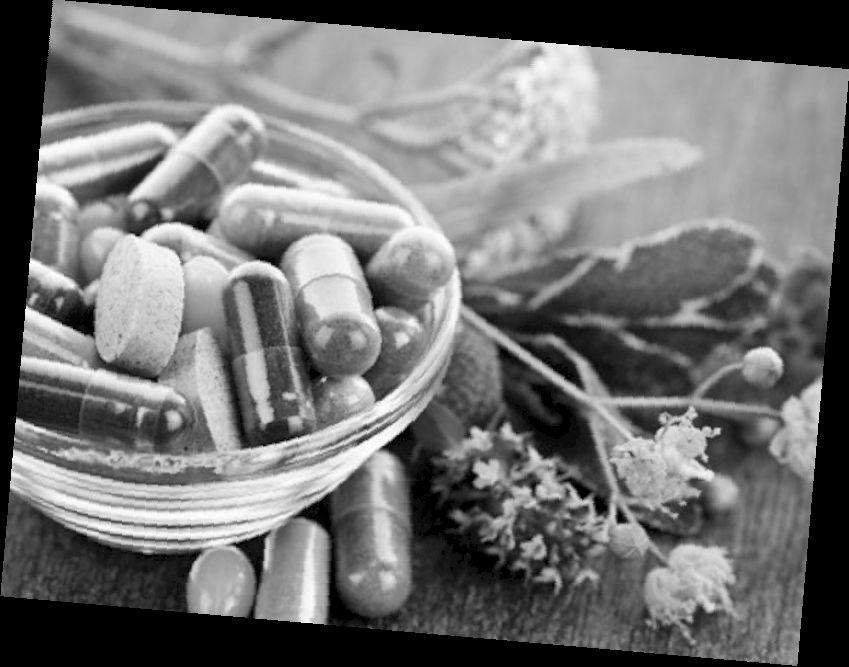 Как хранителните добавки са в полза на здравословния начин на живот