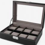 Как да изберем нашата кутия за часовници? – мини наръчник за мъжа