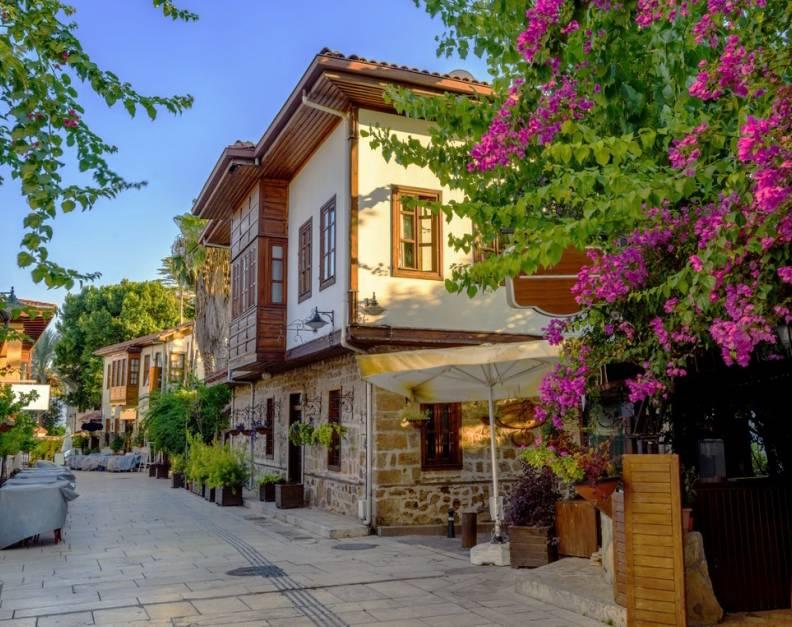 Почивка в Турция – ползи от ранни записвания