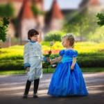 Сбъдната мечта за всяка малка принцеса: Как да се подготвите за фотосесия