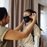 Как да се грижим за маските за лице за многократна употреба