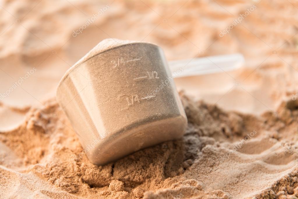 Протеинът – онова, което ни поддържа свежи