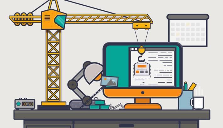 Техническа поддръжка на сайт – 5 причини защо да изберем професионалисти