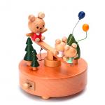 Забавни играчки с музикална функция, подходящи за 4-годишните деца