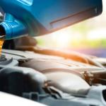 Как да изберем моторно масло за автомобил с голям пробег