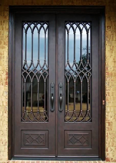 Добра метална врата – кой може да ни я направи