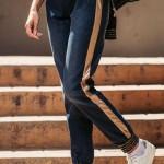 Харизмата на дамските дънкови панталони