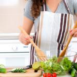 Да изберем тъкан за престилки за готвене