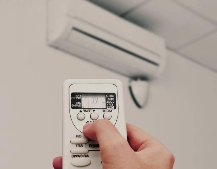 Климатици на място или климатици онлайн – кое да изберем